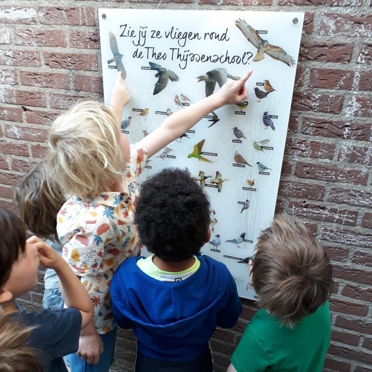 Theo Thijssen kids
