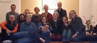 Group Leiden